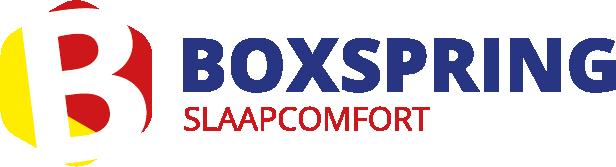 Logo boxspring slaapcomfort